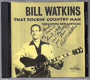 Blog de elpresse : ELVIS ET LE ROCKABILLY, bill watkins